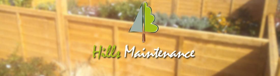 Hills Maintenance